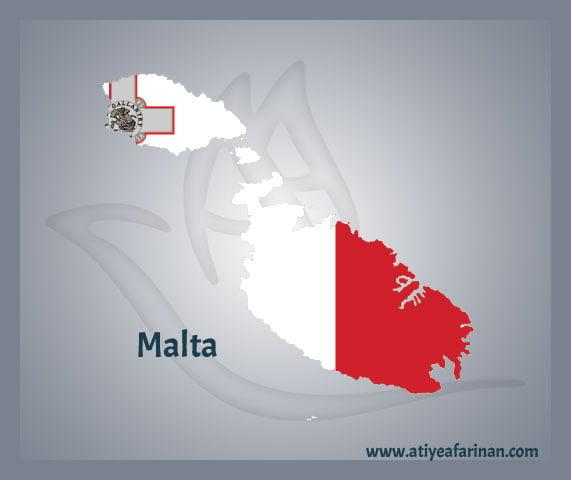 کشور مالتا