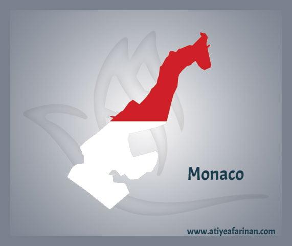 کشور موناکو