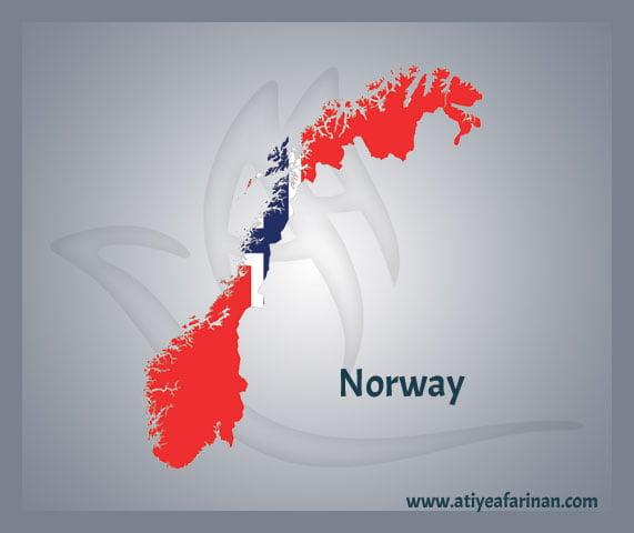 کشور نروژ