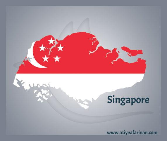 کشور سنگاپور