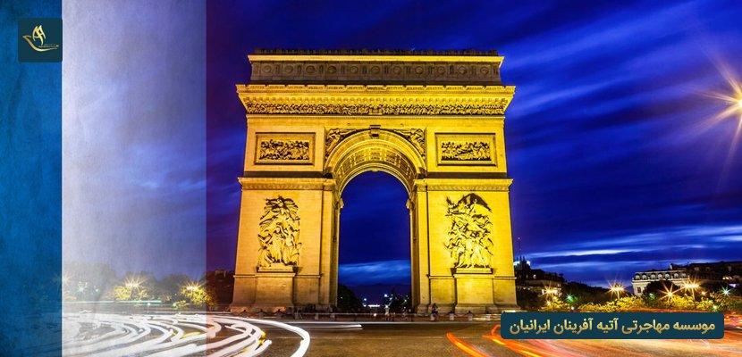 حقوق و تکالیف اتباع فرانسه
