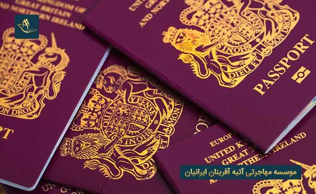 پاسپورت کشور لهستان   میزان اعتبار پاسپورت لهستان   کشور لهستان   روش های دریافت پاسپورت   پاسپورت از طریق ویزای کاری