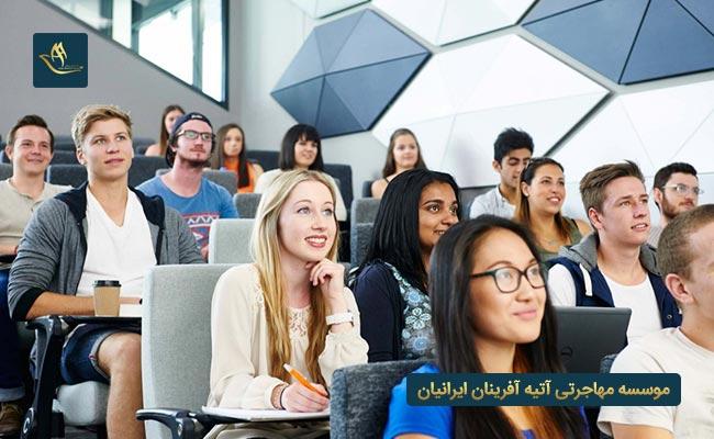 صفر تا صد تحصیل در استرالیا   مهاجرت به استرالیا   تحصیل در استرالیا   انواع خوابگاه های دانشجویی در استرالیا