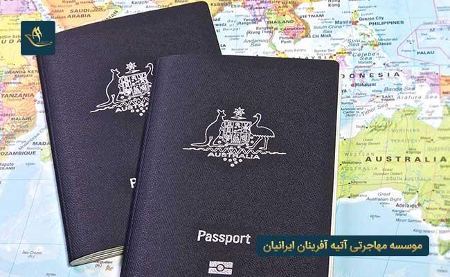پاسپورت کشور لهستان   میزان اعتبار پاسپورت لهستان   روش های دریافت پاسپورت   پاسپورت لهستان از طریق ازدواج
