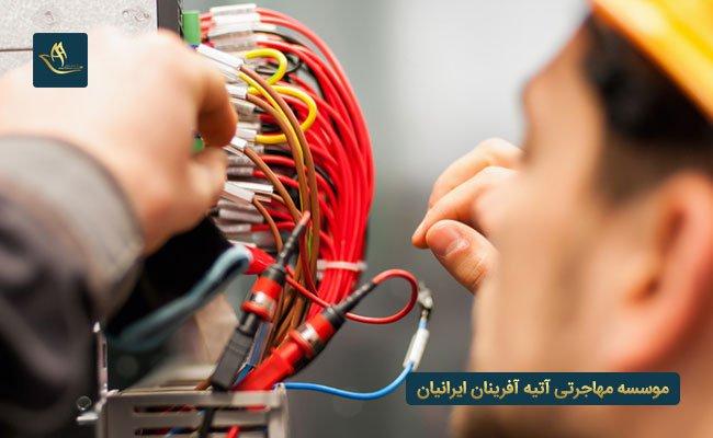 بازار کار مهندسی برق در اتریش | شرایط کار مهندسی برق در اتریش | ویزای کار اتریش | درآمد بازار کار مهندس برق در اتریش