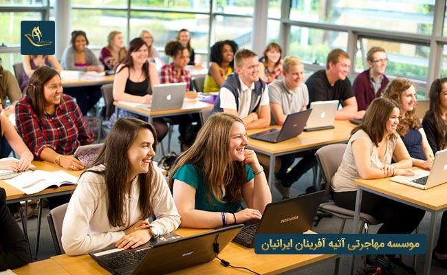 صفر تا صد تحصیل در استرالیا   مهاجرت به استرالیا   تحصیل در استرالیا   مهاجرت از طریق تحصیل در استرالیا
