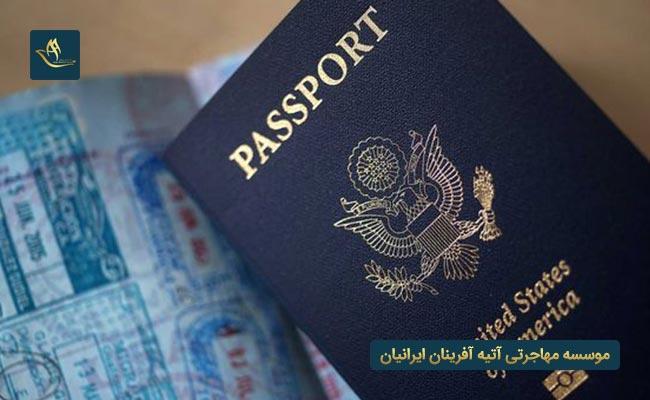 اقامت و تابعیت روسیه | مهاجرت به روسیه |  اقامت و تابعیت از طریق سرمایه گذاری | مجوز اقامت موقت روسیه از طریق ازدواج