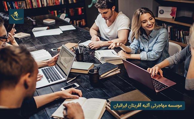 صفر تا صد تحصیل در استرالیا   مهاجرت به استرالیا   تحصیل در استرالیا   تحصیل در مقطع کارشناسی ارشد استرالیا
