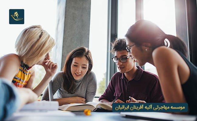 صفر تا صد تحصیل در استرالیا   مهاجرت به استرالیا   تحصیل در استرالیا   تحصیل رایگان در استرالیا