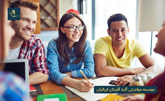 صفر تا صد تحصیل در استرالیا   مهاجرت به استرالیا   تحصیل در استرالیا   تاریخ دوران تحصیلی استرالیا