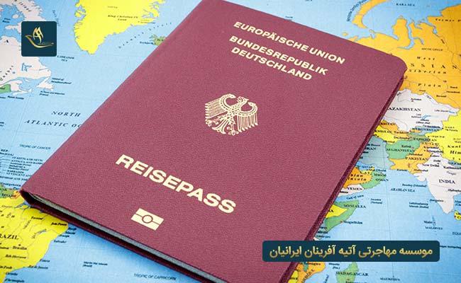 شرایط مهاجرت اقامت کاری آلمان | اخذ مهاجرت اقامت کاری آلمان | مهاجرت از طریق کار آلمان | شرایط اقامت ویزای کار آلمان