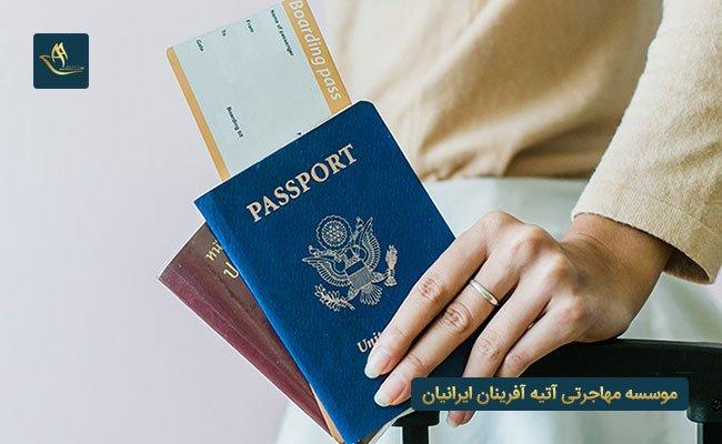 اقامت و تابعیت یونان | راه های اخذ اقامت و تابعیت در یونان | تابعیت کشور یونان | سرمایه گذاری اقامت و تابعیت یونان