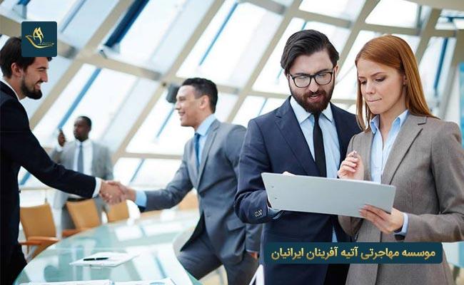 مهاجرت اقامت کاری عمان   مهاجرت به عمان از طریق کار   شرایط ویزای کار عمان   قوانین اخذ اقامت کاری عمان