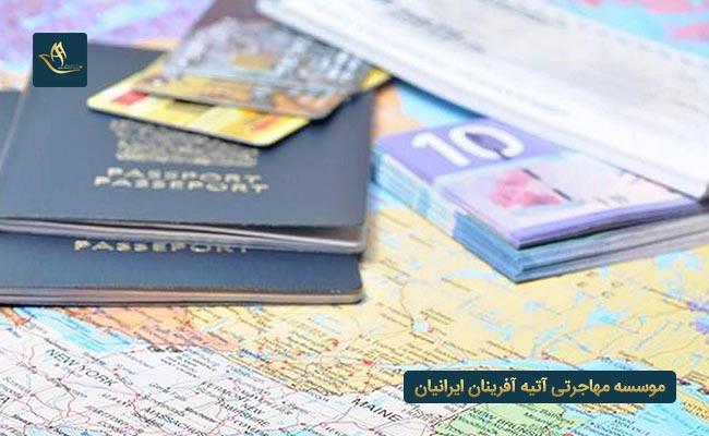 ویزای ساب کلاس 189مهاجرت اقامت کاری استرالیا | مهاجرت از طریق کار به استرالیا | قوانین اقامت کاری در استرالیا