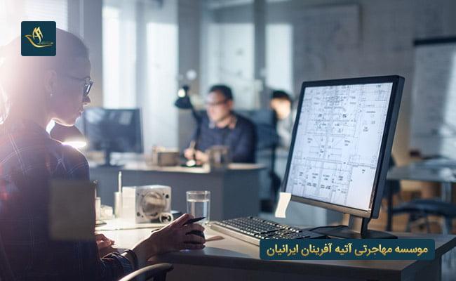 شرایط مهاجرت اقامت کاری عمان   مهاجرت به عمان از طریق کار   شرایط ویزای کار عمان   قوانین اخذ اقامت کاری عمان