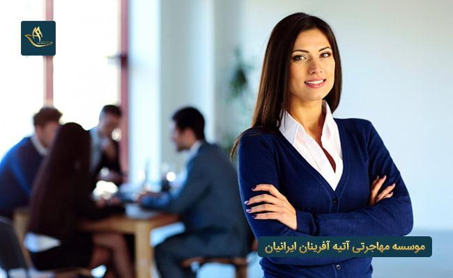 برنامه نیروی کار موقت خارجی مهاجرت اقامت کاری کانادا   برنامه نیروی کار موقت خارجی مهاجرت از طریق اقامت کاری به کانادا