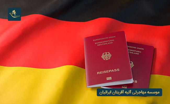 مدارک مهاجرت اقامت کاری آلمان | مدارک مهاجرت اقامت کاری آلمان | شرایط اقامت ویزای کار آلمان | مدارک مهاجرت کاری به آلمان