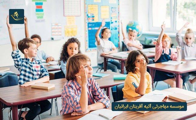 تحصیل در مدارس کشور نیوزلند | تحصیل در مدارس ابتدایی نیوزلند | تحصیل در مدارس متوسطه نیوزلند | تحصیل در نیوزلند