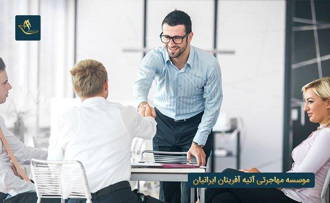 نرخ مالیات مهاجرت اقامت کاری عمان   نرخ مالیات مهاجرت به عمان از طریق کار   قوانین اخذ اقامت کاری عمان
