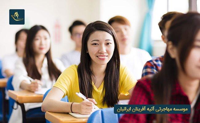 صفر تا صد تحصیل در ایسلند | مهاجرت از طریق تحصیل در ایسلند | تحصیل در ایسلند | تحصیل در مدارس ایسلند