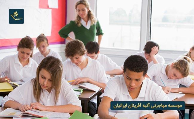 صفر تا صد تحصیل در نروژ | مهاجرت از طریق تحصیل در نروژ | تحصیل در نروژ | مدارک موردنیاز ویزای تحصیلی در نروژ