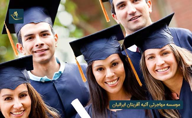 صفر تا صد تحصیل در کانادا | مهاجرت به کانادا از طریق تحصیل | هزینه زندگی در کانادا | تحصیل در مقطع لیسانس کانادا