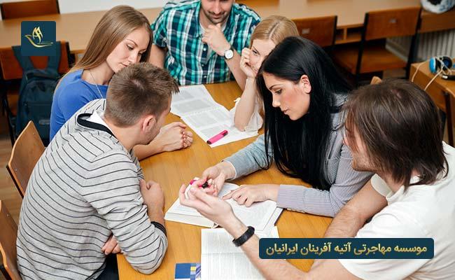 صفر تا صد تحصیل در استونی   اعزام دانشجو و تحصیل در استونی   مهاجرت از طریق تحصیل به استونی   تحصیل دکترا در استونی