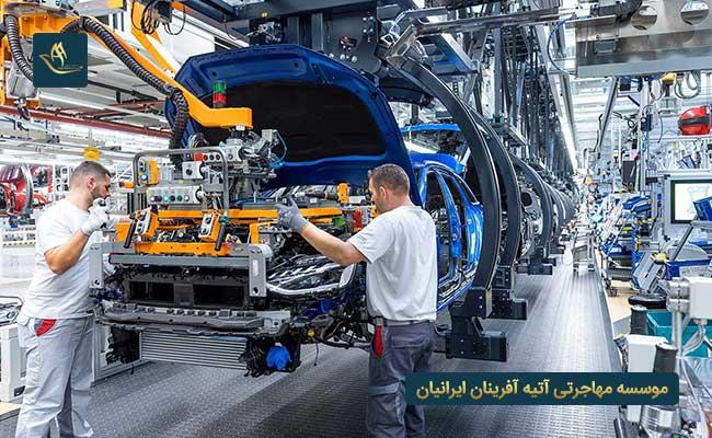 مشاغل موردنیازمهاجرت اقامت کاری عمان   مشاغل موردنیازمهاجرت به عمان از طریق کار   قوانین اخذ اقامت کاری عمان