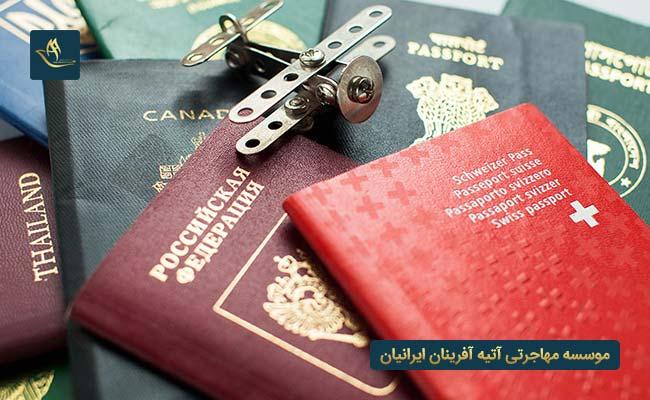 اقامت و تابعیت یونان | راه های اخذ اقامت و تابعیت در یونان | تابعیت کشور یونان | راه های اخذ اقامت و تابعیت یونان