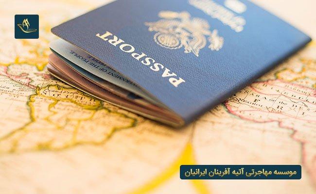 مدارک مهاجرت اقامت کاری عمان   مدارک مهاجرت به عمان از طریق کار   شرایط ویزای کار عمان   قوانین اخذ اقامت کاری عمان