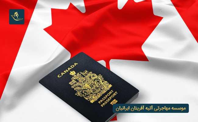 هزینه های مهاجرت اقامت کاری کانادا   هزینه های مهاجرت از طریق اقامت کاری به کانادا   هزینه های اقامت کاری در کانادا
