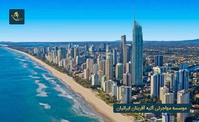 قوانین مهاجرت اقامت کاری استرالیا | قوانین مهاجرت از طریق کار به استرالیا | قوانین اقامت کاری در استرالیا