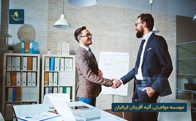مزایای مهاجرت اقامت ثبت شرکت عمان | مزایای مهاجرت به عمان از طریق ثبت شرکت | شرایط قوانین ثبت شرکت عمان