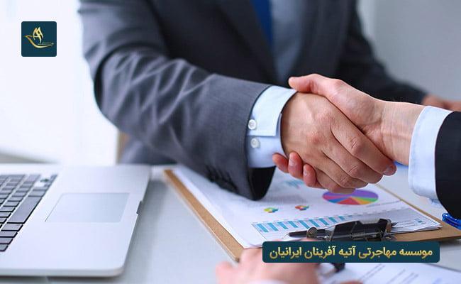 مراحل ثبت شرکت مهاجرت اقامت سرمایه گذاری عمان   مهاجرت به عمان از طریق سرمایه گذاری   اخذ اقامت سرمایه گذاری در عمان