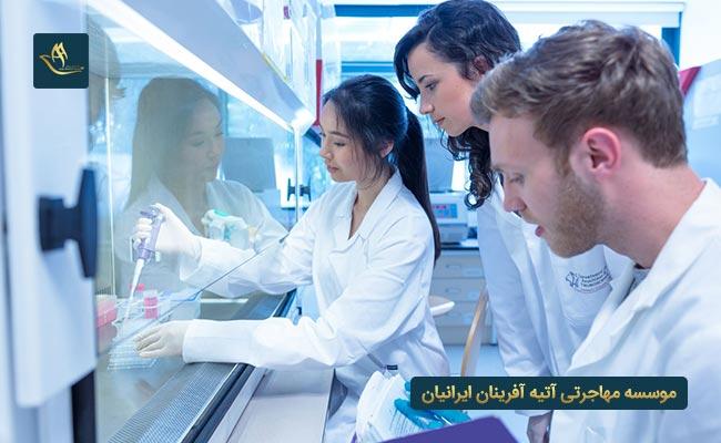 مهاجرت تحصیل داروسازی در چین   تحصیل در چین   شرایط تحصیل داروسازی در چین   دوره های اصلی داروسازی در چین