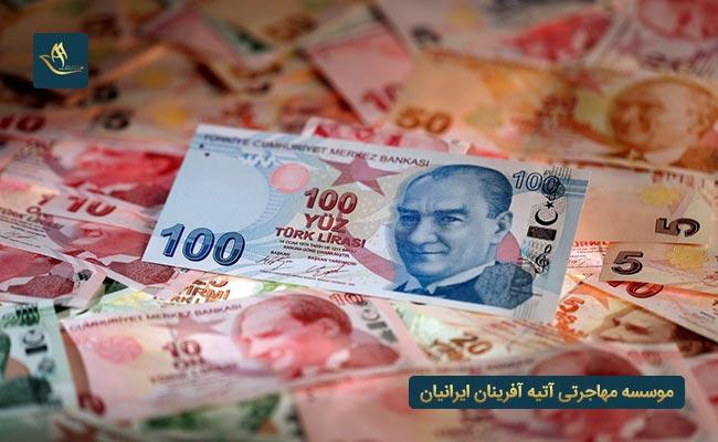 هزینه های مهاجرت اقامت ثبت شرکت در ترکیه | مهاجرت به ترکیه از طریق ثبت شرکت | شرایط  قوانین ثبت شرکت ترکیه