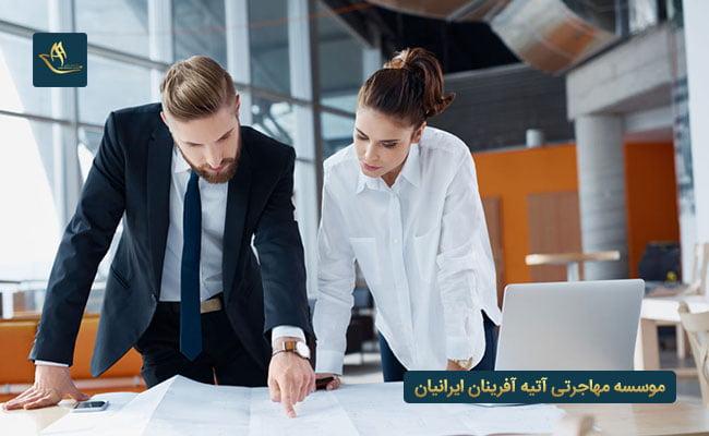 بیزینس پلن مهاجرت اقامت ثبت شرکت عمان | بیزینس پلن مهاجرت به عمان از طریق ثبت شرکت | شرایط قوانین ثبت شرکت عمان