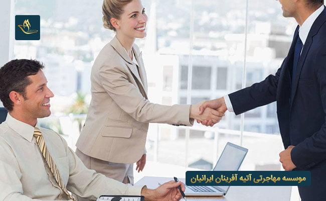 مهاجرت اقامت ثبت شرکت ایتالیا | مهاجرت به ایتالیا از طریق ثبت شرکت | شرایط اخذ طرح تجاری اقامت ثبت شرکت در ایتالیا