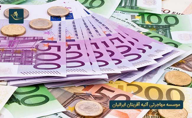 مهاجرت اقامت سرمایه گذاری فرانسه | مهاجرت سرمایه گذاری از طریق تمکن مالی در فرانسه | شرایط اخذ اقامت سرمایه گذاری فرانسه