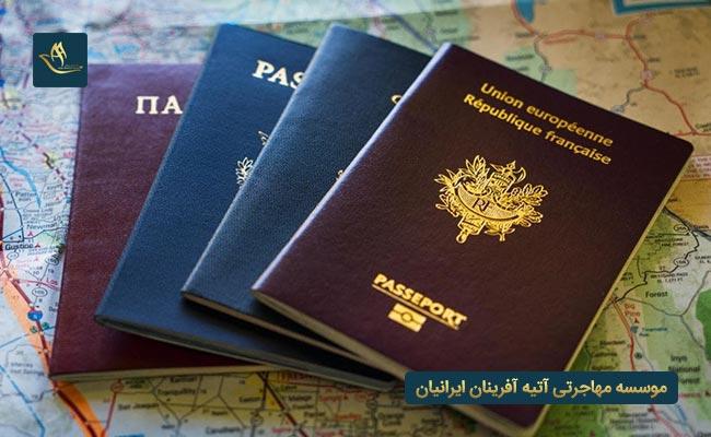 بررسی ویزای همراه مهاجرت اقامت کاری فنلاند   مهاجرت به کشور فنلاند از طریق ویزای کار   شرایط اخذ ویزای کار فنلاند