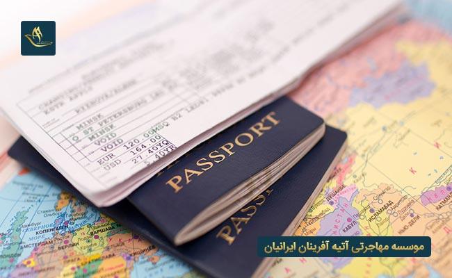 ویزای مهاجرت اقامت ثبت شرکت فنلاند | شرایط اقامت ثبت شرکت در فنلاند | قوانین هزینه مهاجرت از طریق ثبت شرکت در فنلاند