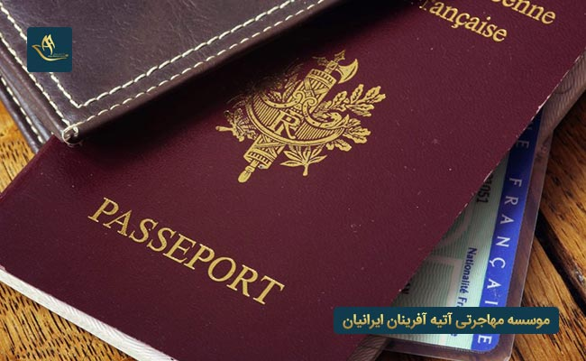 بررسی ویزای همراه مهاجرت اقامت کاری چک | مهاجرت به چک از طریق کار |  اخذ مهاجرت اقامت کاری  چک | هزینه اقامت کار در چک