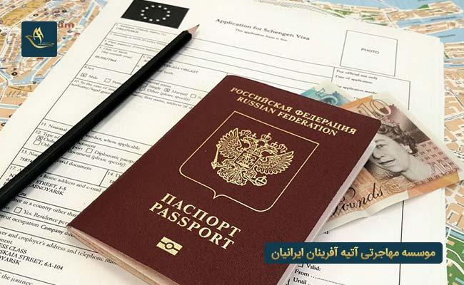 مهاجرت اقامت کاری اتریش   شرایط اخذ ویزای کار در اتریش   اخذ کارت قرمز-سفید-قرمز  از طریق تحصیل در اتریش