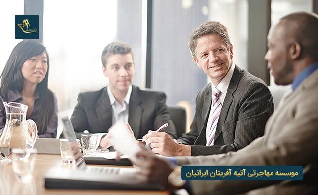 مهاجرت اقامت کاری هلند | مهاجرت به هلند از طریق کار | شرایط اخذ اقامت کار در هلند | قوانین هزینه اقامت کاری در هلند
