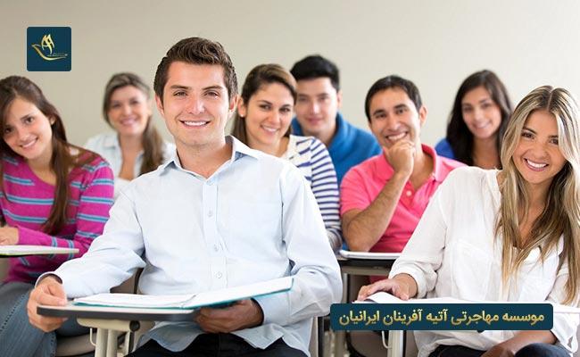 صفر تا صد تحصیل در هلند   تحصیل در هلند   تحصیل در مقطع کارشناسی هلند   تحصیل در مقطع کارشناسی ارشد هلند