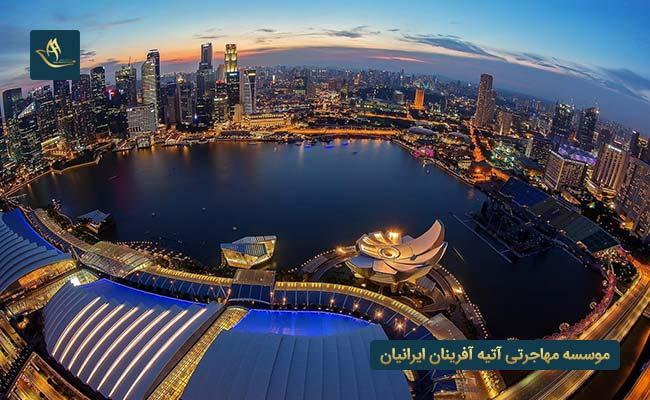صفر تا صد تحصیل در سنگاپور | تحصیل در سنگاپور | تحصیل دکترا در سنگاپور | دانشگاه های بین المللی سنگاپور