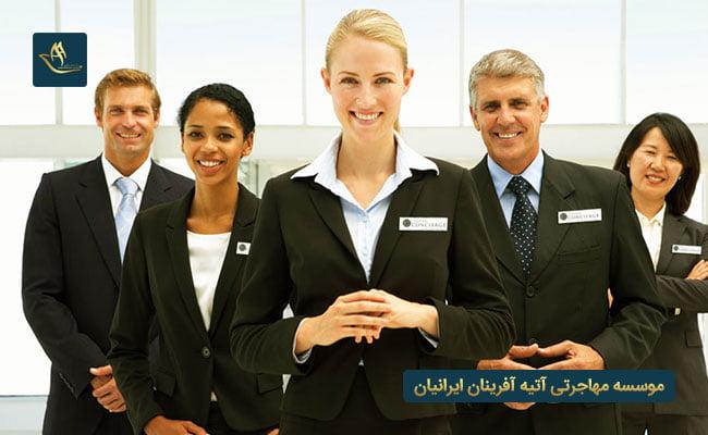 مهاجرت اقامت ثبت شرکت امارات | شرایط ثبت شرکت در امارات | قوانین ثبت شرکت در امارات | ثبت شرکت در امارات و مراحل آن