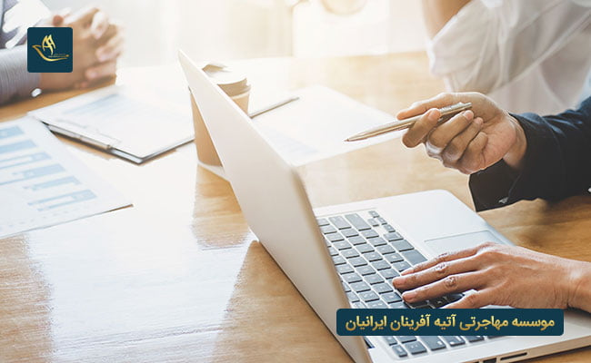 مهاجرت اقامت ثبت شرکت آلمان به صورت غیر حضوری   شرایط اخذ اقامت از طریق ثبت شرکت در آلمان   قوانین اقامت ثبت شرکت آلمان