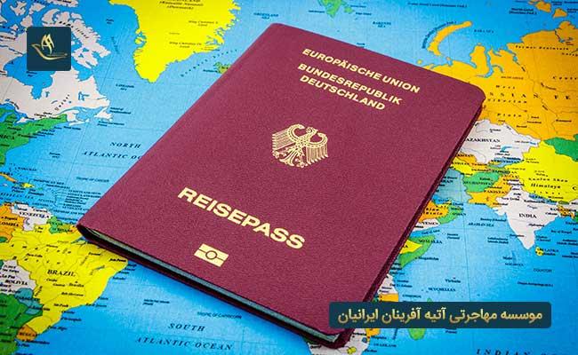 مهاجرت اقامت سرمایه گذاری چک | قوانین هزینه مهاجرت به چک از طریق اخذ اقامت سرمایه گذاری | شرایط  مهاجرت سرمایه گذاری چک