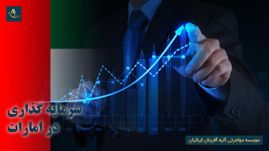 مهاجرت و اقامت سرمایه گذاری امارات
